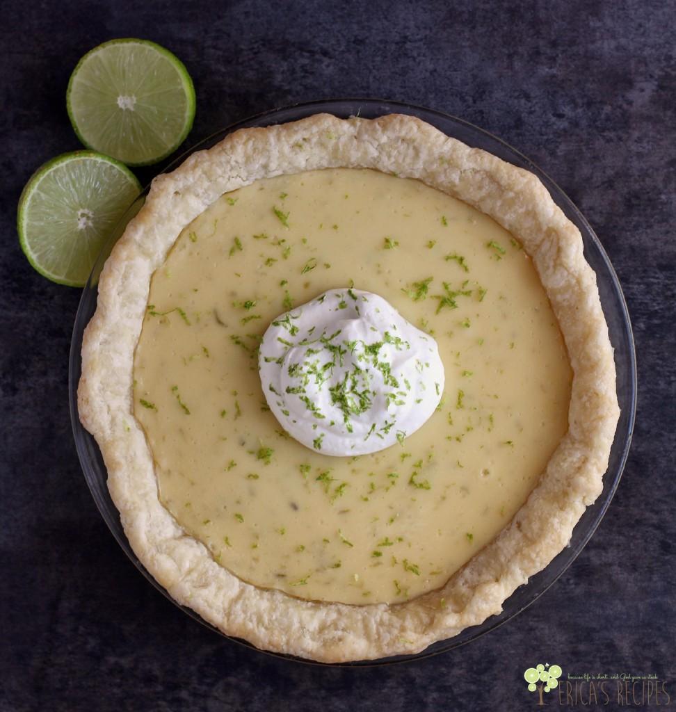 Schwarz Lime Pie
