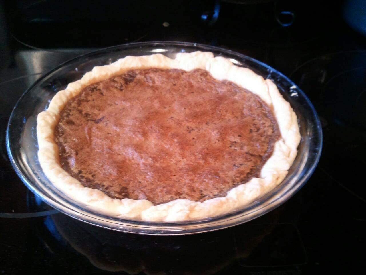 Taffy Pie