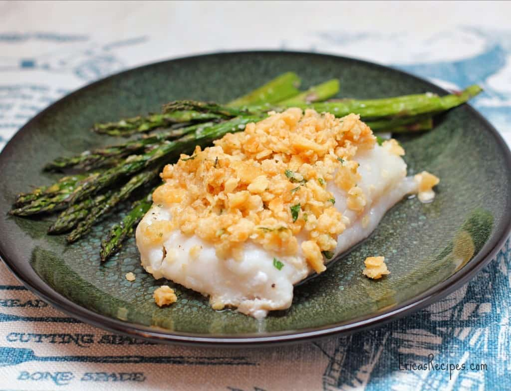 Boston baked cod erica 39 s recipes for Is cod fish kosher