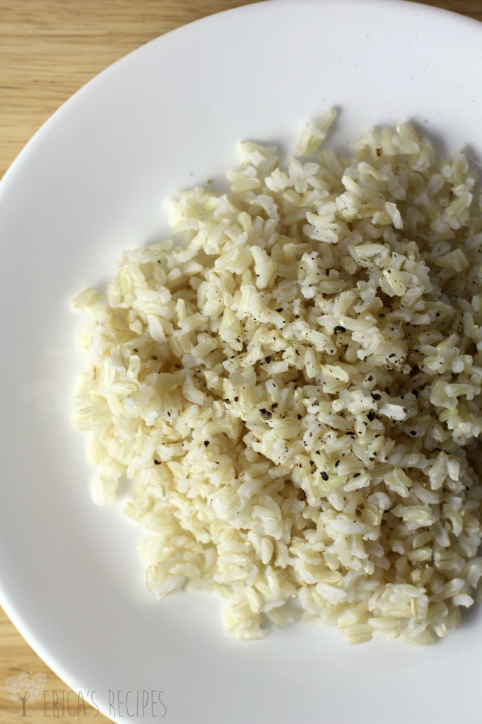 Perfect Brown Rice
