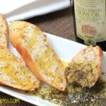Italian Bread Dip Seasoning