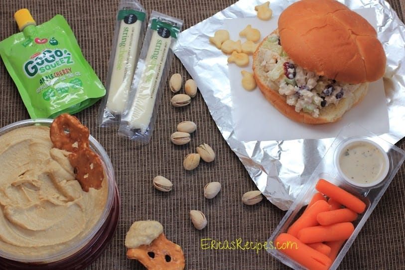 Disney on a packed lunch ericas recipes forumfinder