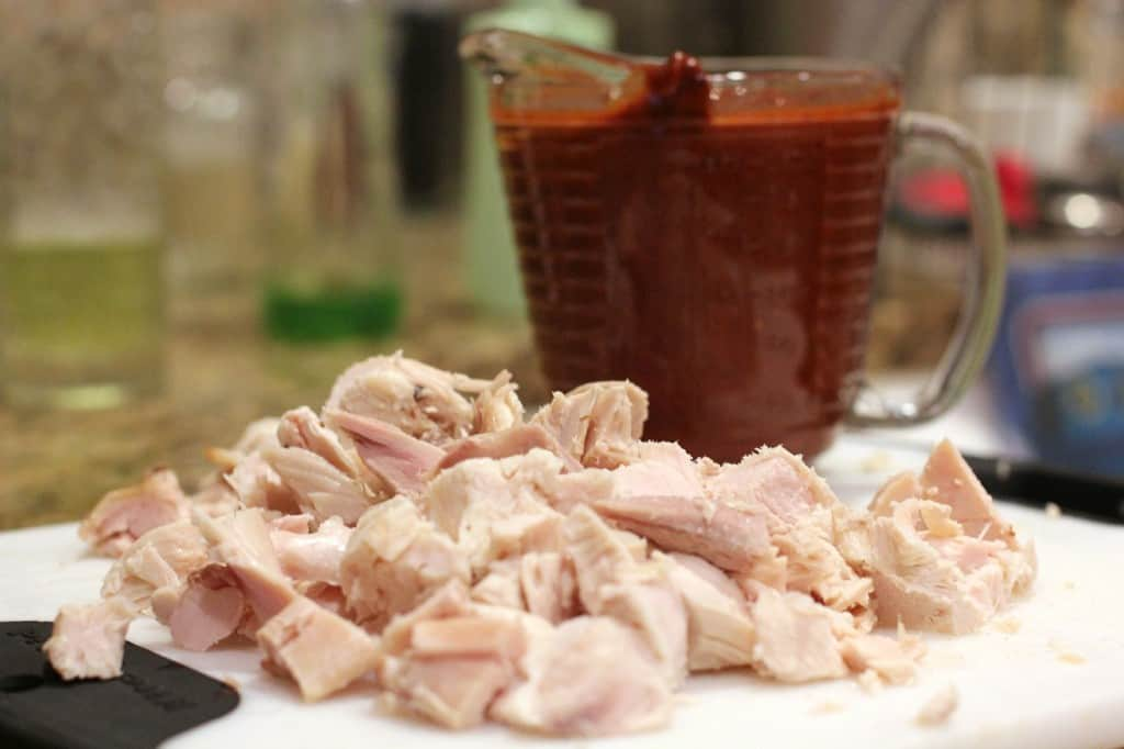 turkey tamale casserole 9