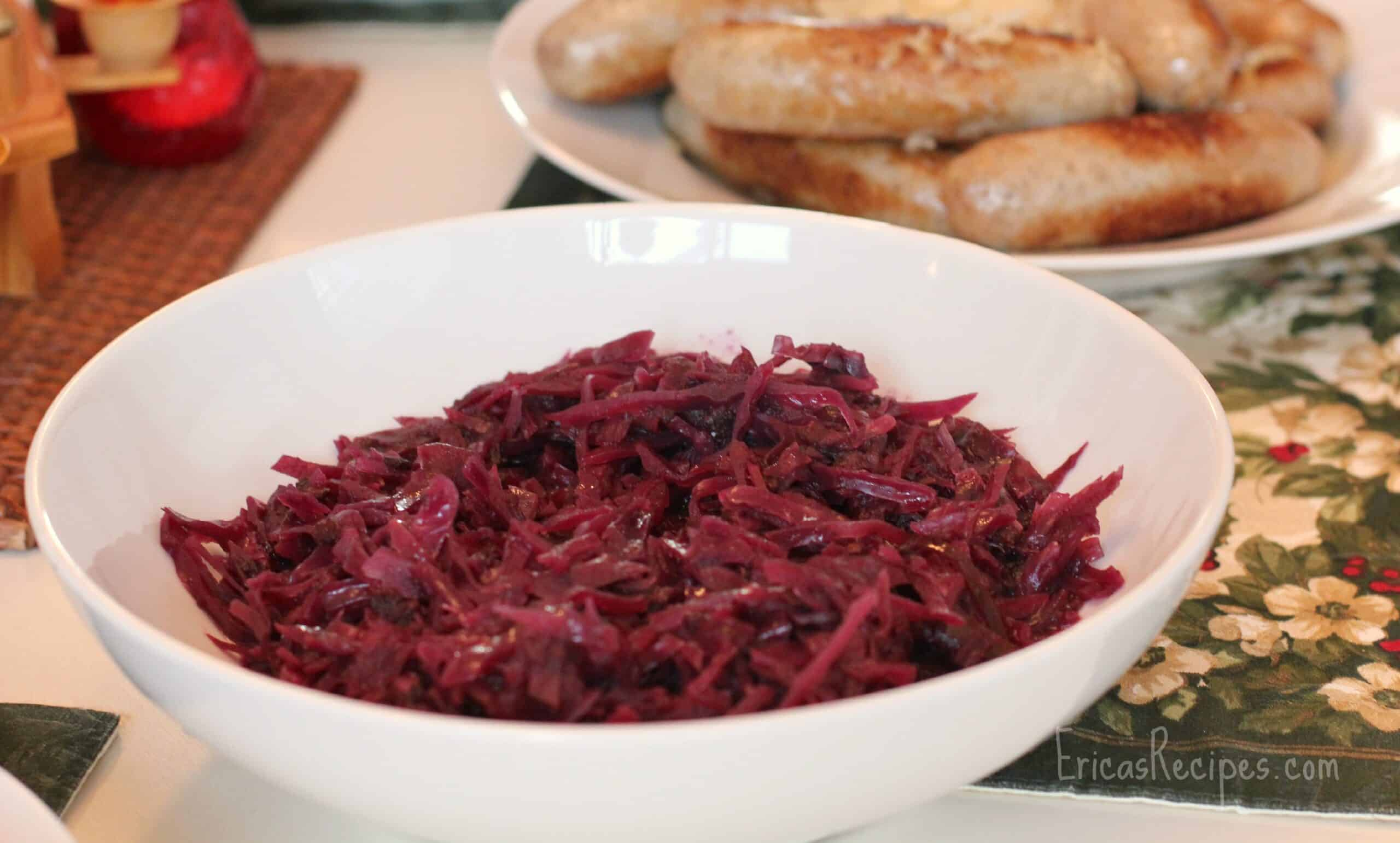 braised red cabbage recipe - photo #15