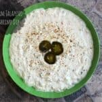 Warm Jalapeno-Shrimp Dip