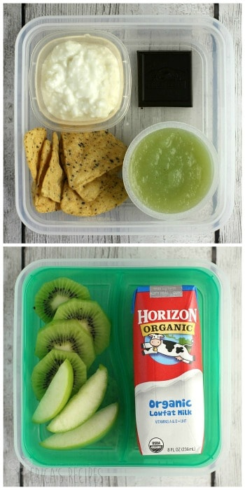 "7 ""Better for Them"" Lunch Ideas for Kids"