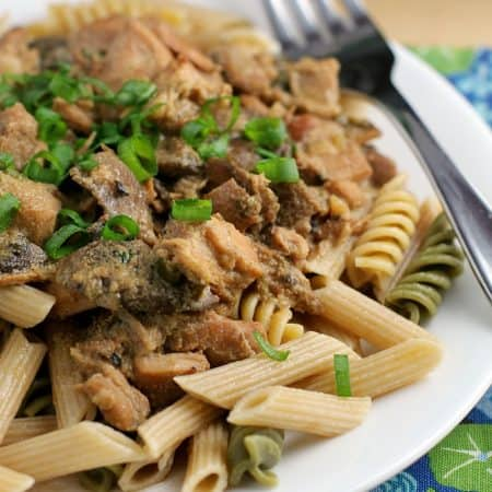 Honey Dijon Chicken {A Freezer-To-Crockpot Meal} http://wp.me/p4qC4h-3r2