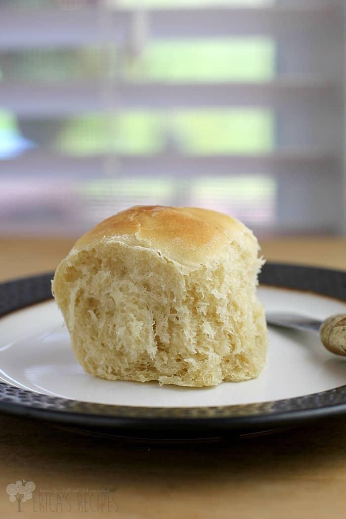 Vegan Hawaiian Sweet Rolls Erica S Recipes