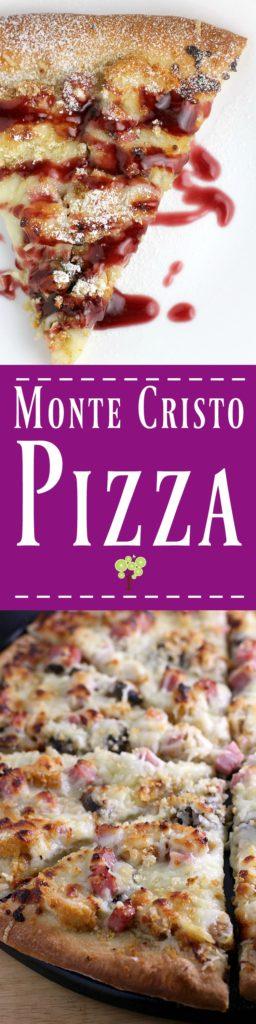 Monte Cristo Pizza http://wp.me/p4qC4h-3tr