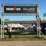Finally. I am an Ironman.