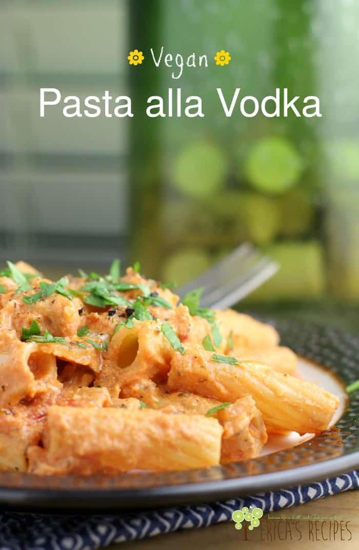 Vegan Pasta alla Vodka http://wp.me/p4qC4h-3x3