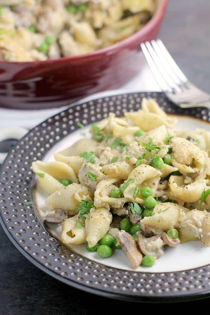 Vegan Seafood Casserole http://wp.me/p4qC4h-3tN