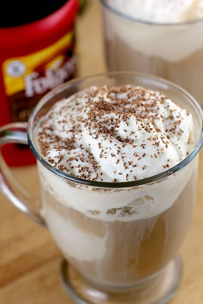 Double Chocolate Tiramisu Iced Coffee http://wp.me/p4qC4h-3D7