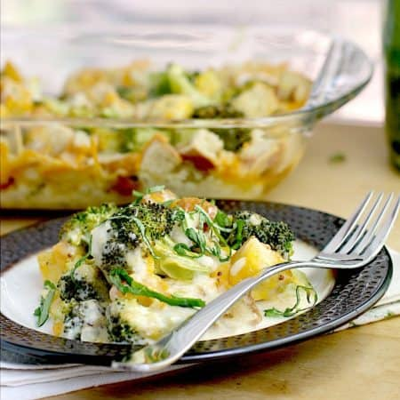 Broccoli Cheese Casserole http://wp.me/p4qC4h-3Cp