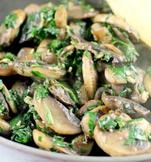 Italian Veggie Pot Pie #simpleswap #ad
